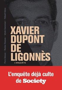 Xavier Dupont De Ligonnes ; L'enquete