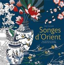 Songes D'orient- Nini Peony