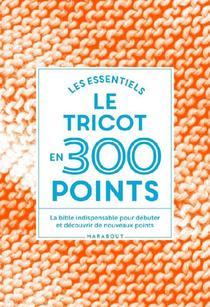 Le Tricot En 300 Points