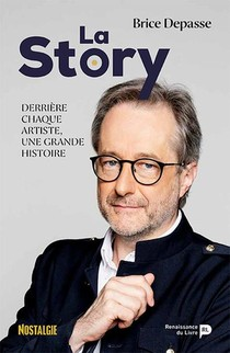 La Story Ii ; Derriere Chaque Artiste, Une Grande Histoire