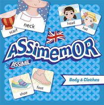 Assimemor ; Body And Clothes