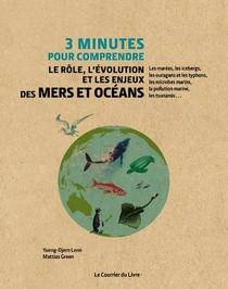 3 Minutes Pour Comprendre Le Role, L'evolution Et Les Enjeux Des Mers Et Oceans