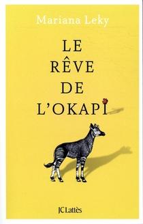 Quand Selma rêve d'un okapi, le village tremble.