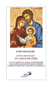 Un Coeur De Pere ; Lettre Apostolique
