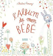 L'album De Mon Bebe