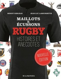Rugby ; Maillots & Ecussons