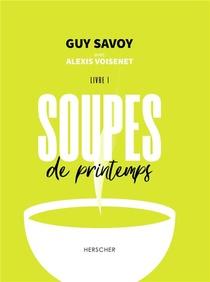 Soupes De Printemps