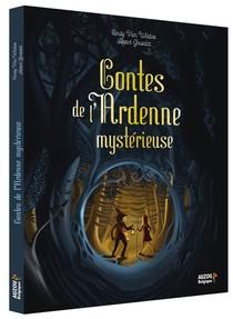 Contes De L'ardenne Mysterieuse