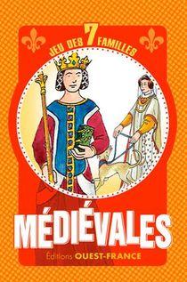 Jeu Des 7 Familles Medievales