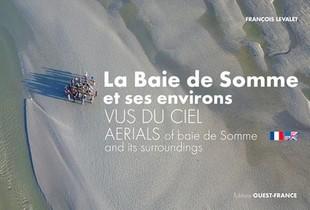 La Baie De Somme Et Ses Environs Vus Du Ciel