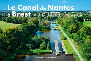 Canal De Nantes A Brest Vu Du Ciel