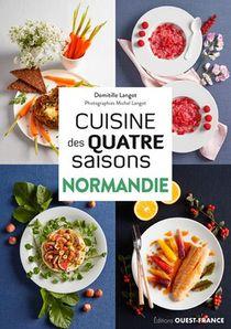 Cuisine Des Quatre Saisons Normandie