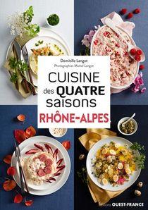Cuisine Des Quatre Saisons Rhone-alpes
