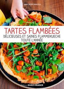 Tartes Flambees : Les Meilleures Flammekueche Au Fil Des Saisons