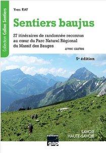 Sentiers Baujus (5e Edition)