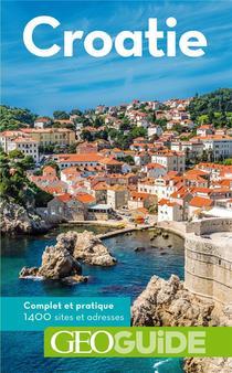 Geoguide ; Croatie