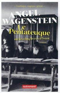 Le Pentateuque Ou Les Cinq Livres D'isaac