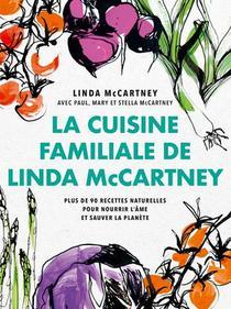 La Cuisine Familiale De Linda Mccartney
