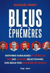 Bleus Ephemeres