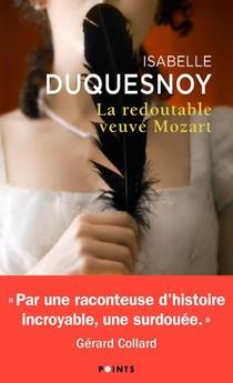 La Redoutable Veuve Mozart
