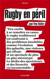 Rugby En Peril