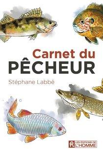 Carnet Du Pecheur
