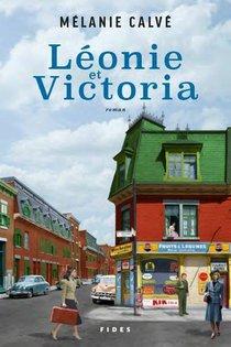 Leonie Et Victoria