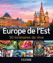 Europe De L'est (edition 2021)