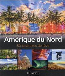 Amerique Du Nord (edition 2021)