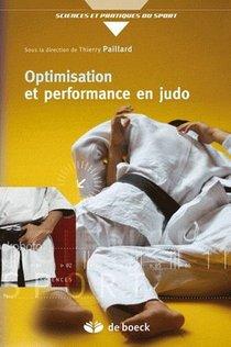 Optimisation Et Performance En Judo