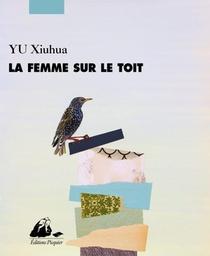La Femme Sur Le Toit