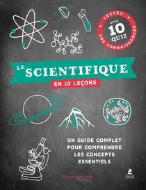 Le Scientifique En 10 Lecons