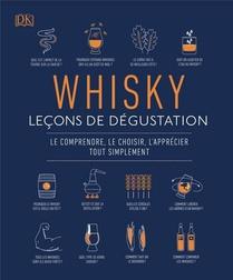 Whisky ; Lecons De Degustation