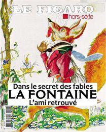 La Fontaine, L'ami Retrouve