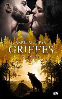 Griffes T.3 ; Ryder