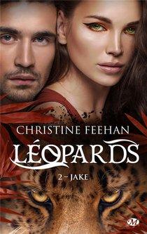Leopards T.2 ; Jake