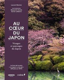 Au Coeur Du Japon ; Visages Et Paysages Du Japon