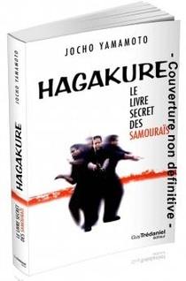 Hagakure ; Le Livre Secret Des Samourais