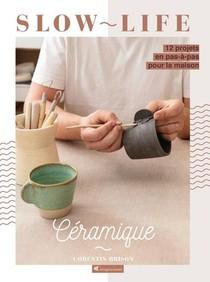 Ceramique : 12 Projets En Pas-a-pas Pour La Maison