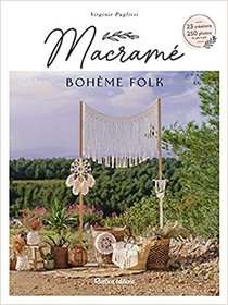 Macrame Boheme Folk