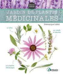 Jardin De Plantes Medicinales