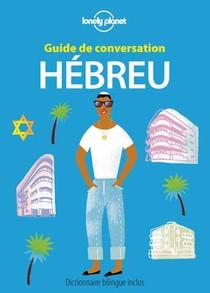 Guide De Conversation ; Hebreu (2e Edition)