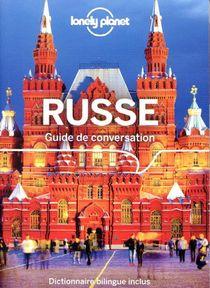 Guide De Conversation ; Russe (8e Edition)