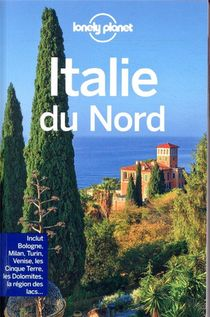 Italie Du Nord (2e Edition)