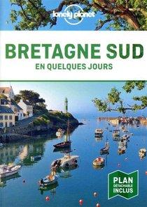 Bretagne Sud En Quelques Jours 1ed