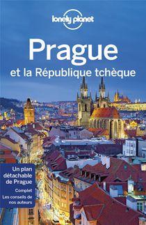 Prague Et La Republique Tcheque (5e Edition)