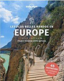 Les Plus Belles Randos En Europe (edition 2021)