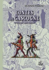 Contes De Gascogne Recuillis En Tarn-et-garonne