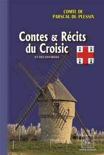Contes Et Recits Du Croisic Et Ses Environs
