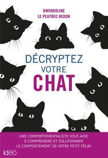 Decryptez Votre Chat